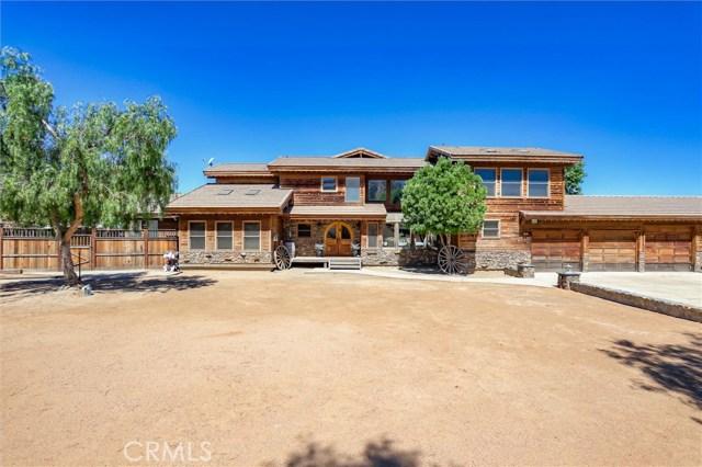 Photo of 7720 Lupine Road, Agua Dulce, CA 91390