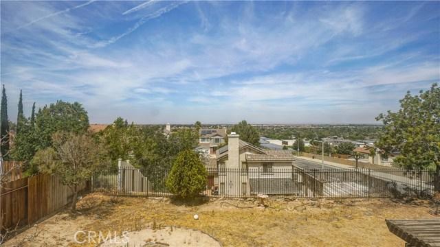 1505 Date Palm Drive Palmdale, CA 93551 - MLS #: SR18207190