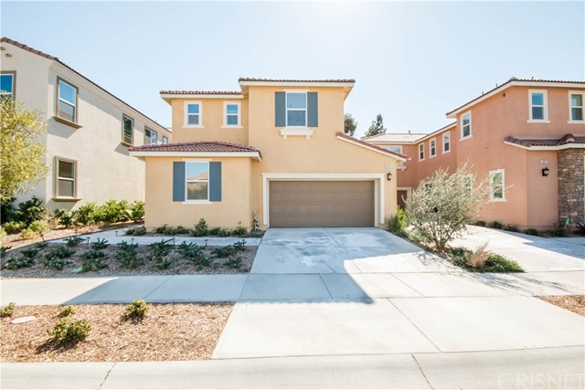 26813 Trestles Drive, Canyon Country CA 91351
