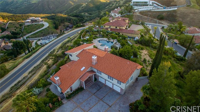 Single Family Home for Sale at 6 Corral Road Bell Canyon, California 91307 United States