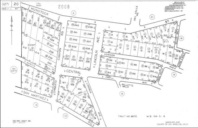 29814 Hunstock St Val Verde, CA 91384 - MLS #: SR18014605