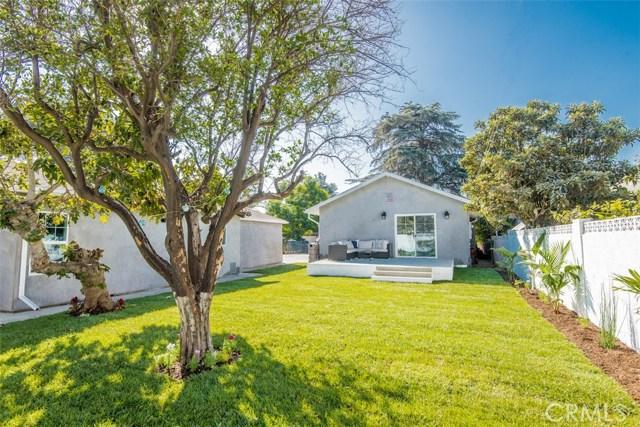 15141 Covello Street Van Nuys, CA 91405 - MLS #: SR17234902