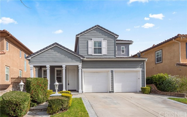 Photo of 26822 Peppertree Drive, Valencia, CA 91381