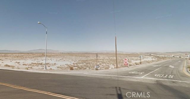 0 14 Freeway and Highway 138 Lancaster, CA 93536 - MLS #: SR18096472