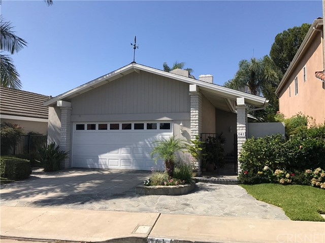 141 The Masters Circle, Costa Mesa, CA, 92627