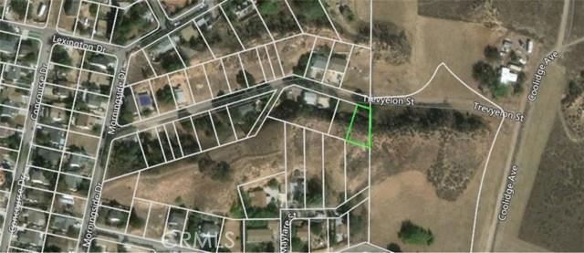 30050 Trevyelon Street Val Verde, CA 0 - MLS #: SR18014528