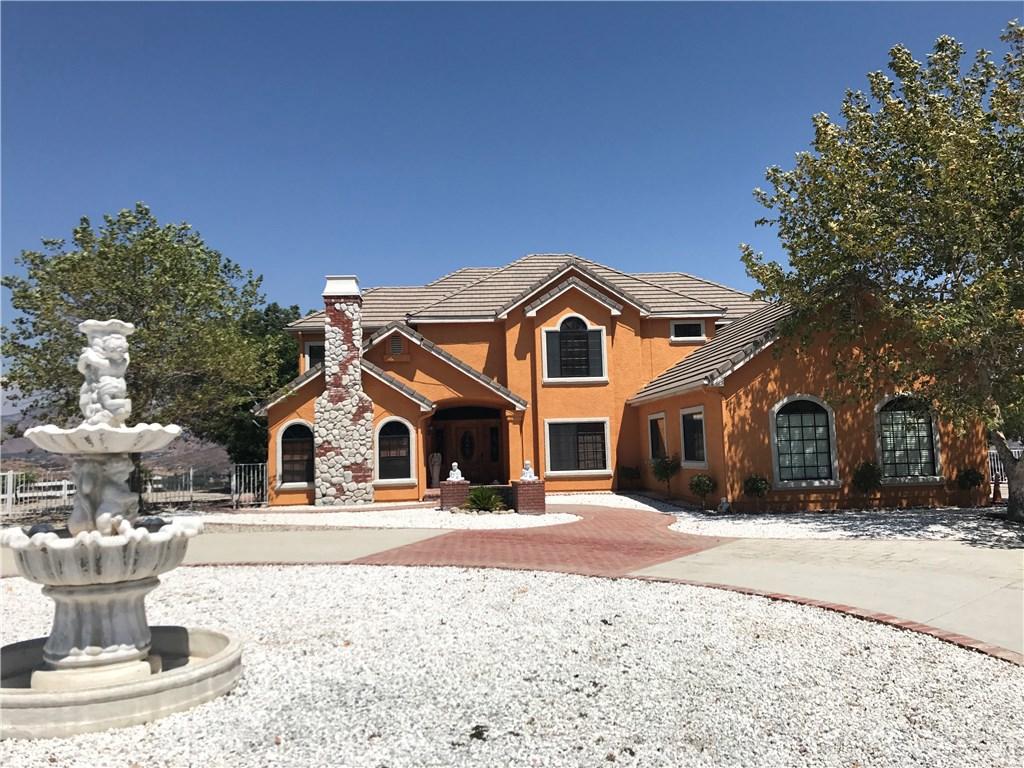 11718 BEDWORTH Road, Agua Dulce, CA 91390