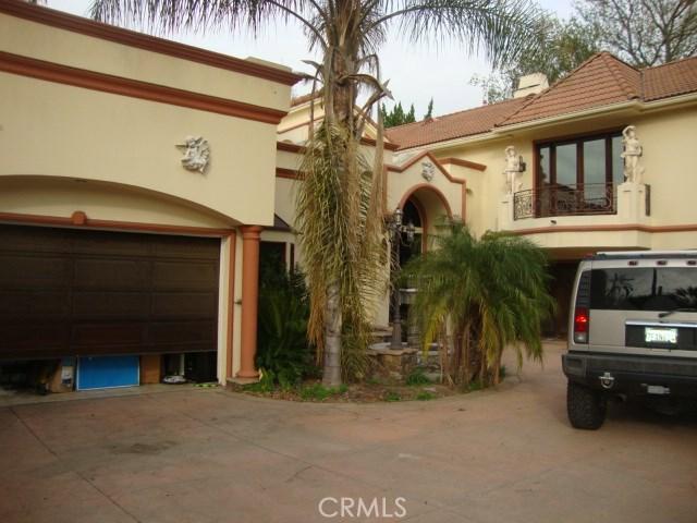4762 White Oak Avenue Encino, CA 91316 - MLS #: SR17024771
