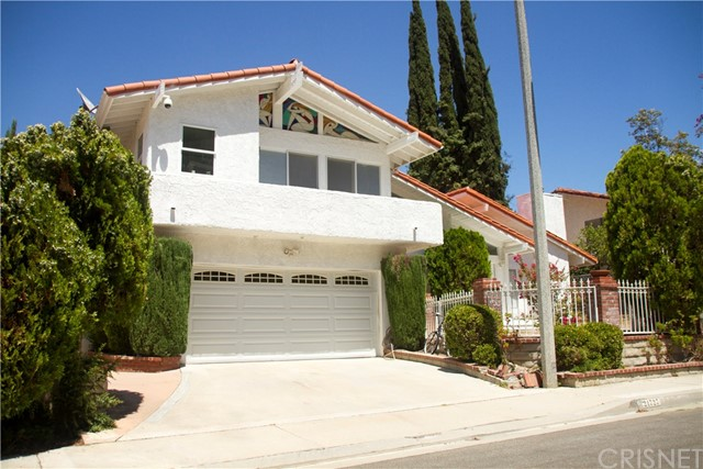 21727 Planewood Drive  Woodland Hills CA 91364