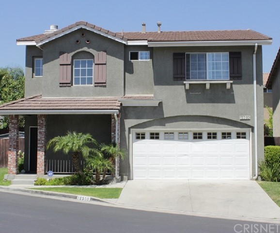 12350 Twilight Avenue Sylmar, CA 91342 - MLS #: SR17154429