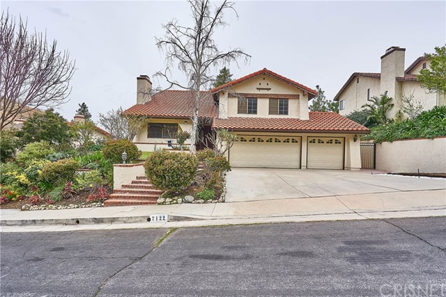 Photo of 7122 Castle Peak Drive, West Hills, CA 91307