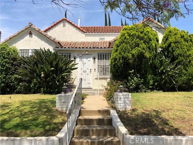 1924 Prosser Avenue Los Angeles, CA 90025 - MLS #: SR18184814