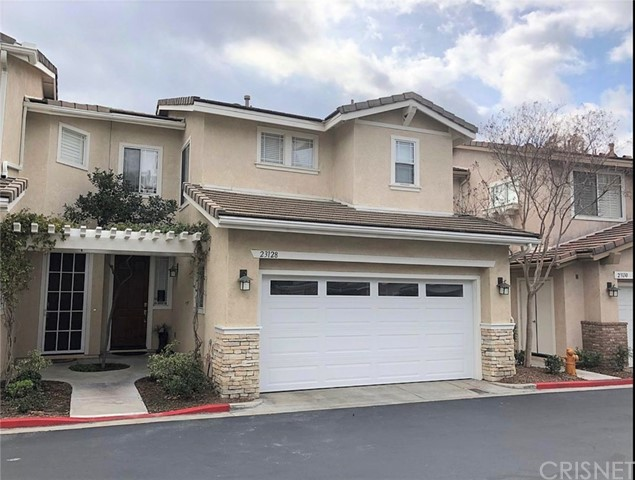 Detail Gallery Image 1 of 14 For 23128 Napa Dr, Valencia,  CA 91354 - 2 Beds   3 Baths