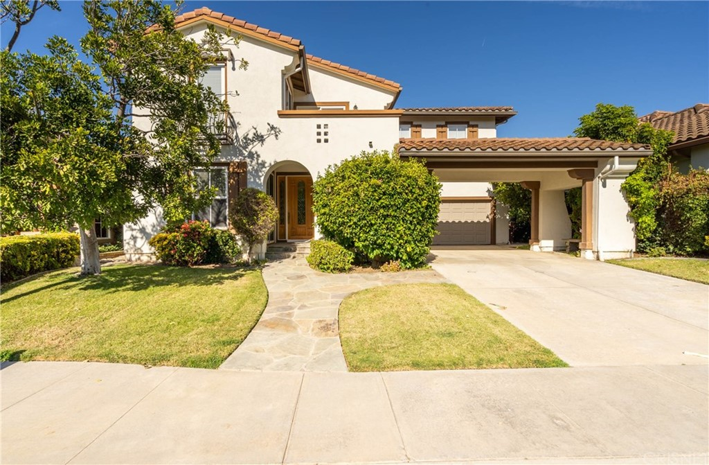 Photo of 1575 APPLEFIELD STREET, Thousand Oaks, CA 91320