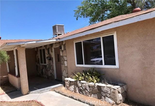 45314 W 12th Street Lancaster, CA 93534 - MLS #: SR18123310