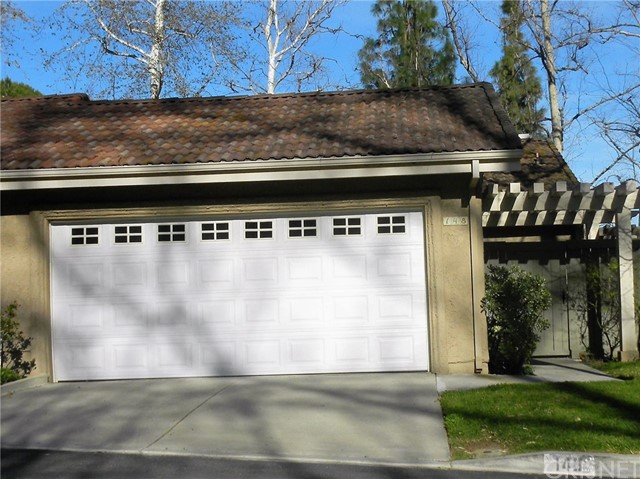 Townhouse for Rent at 148 Conifer Circle Oak Park, California 91377 United States