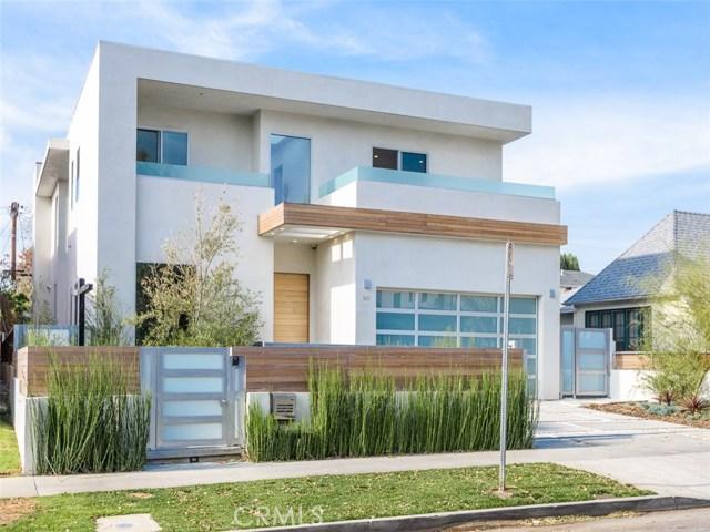507 N Gardner Street, Los Angeles CA 90036