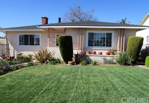 6019 S KINGS Road, Ladera Heights, CA 90056