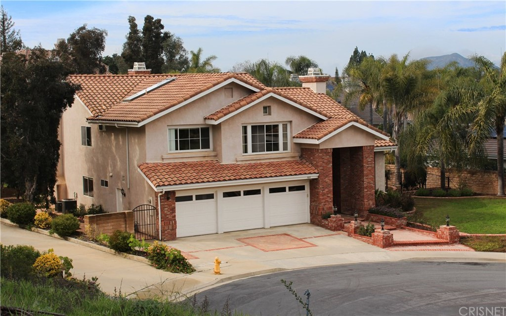 New Homes For Sale In Dos Vientos Ca