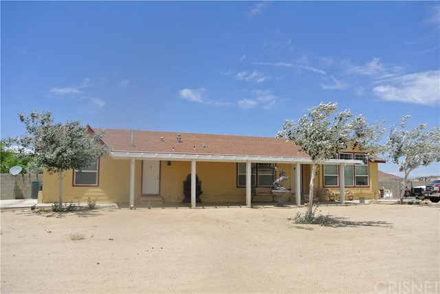 Real Estate for Sale, ListingId: 34881296, Mojave,CA93501