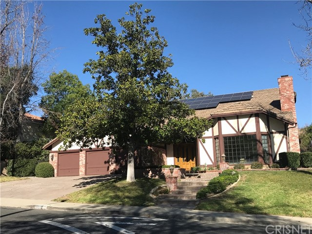Single Family Home for Rent at 5950 Grey Rock Road 5950 Grey Rock Road Agoura Hills, California 91301 United States
