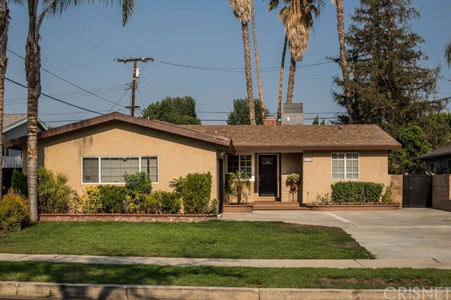 8364 Nestle Avenue, Northridge, CA 91325