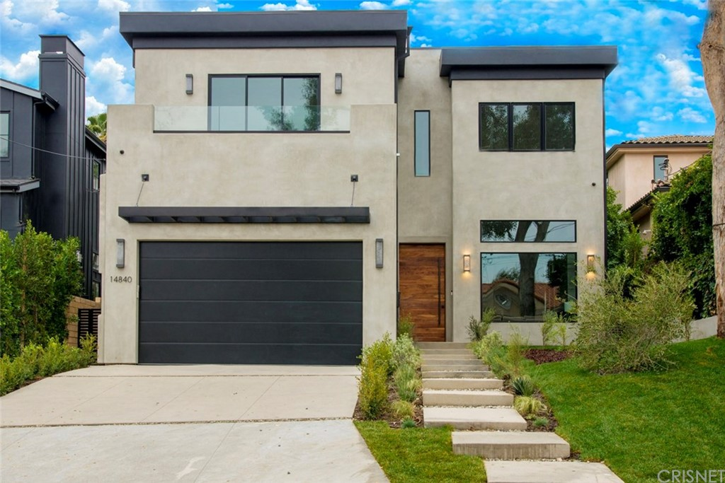 Photo of 14840 SUTTON STREET, Sherman Oaks, CA 91403