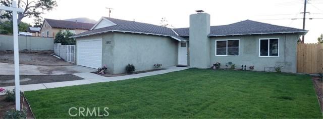 13092 Beaver St, Sylmar, CA 91342 Photo