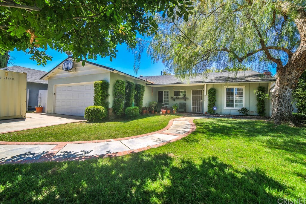 22720 MOBILE Street, West Hills, CA 91307