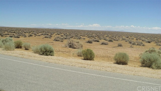 Single Family for Sale at 0 Bishop Rd Mojave, California 93501 United States