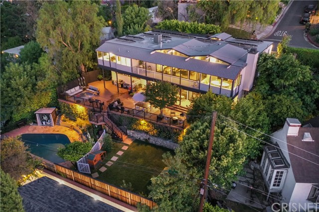 Photo of 15035 Del Gado Drive, Sherman Oaks, CA 91403