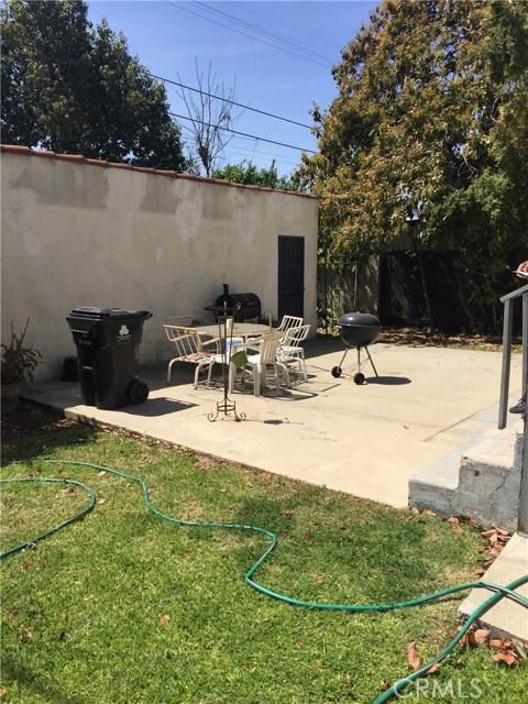1546 W 49th Street Los Angeles, CA 90062 - MLS #: SR18105851