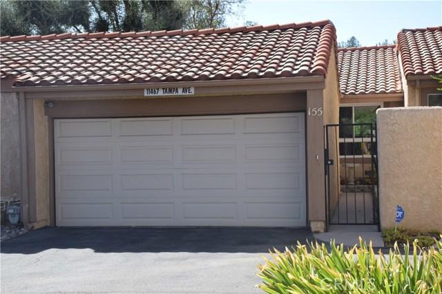 11467 Tampa Avenue Unit 155, Northridge CA 91326