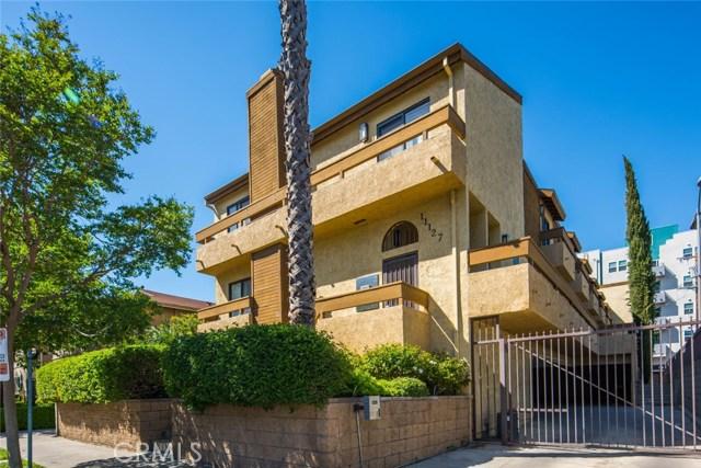 11127 Hesby Street 5, North Hollywood, CA 91601