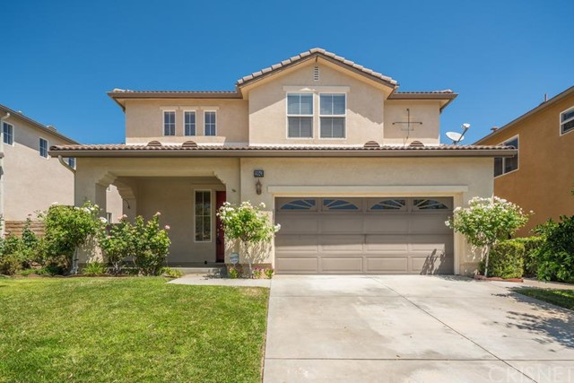 Property for sale at 19943 Via Joyce Drive, Saugus,  CA 91350