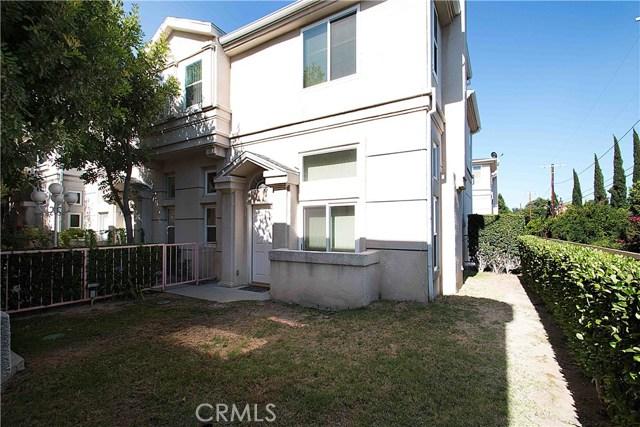 15750 Devonshire Street Granada Hills, CA 91344 - MLS #: SR17138900