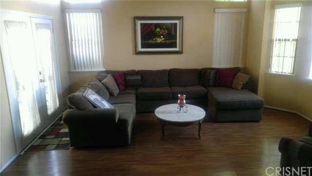 42331 Round Hill Drive Lancaster, CA 93536 - MLS #: SR18177111