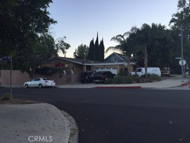 11523 BABBITT Avenue, Granada Hills, CA 91344