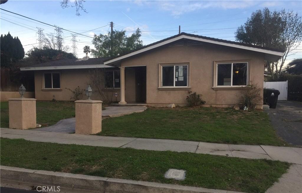 16915 Index Street, Granada Hills, CA 91344