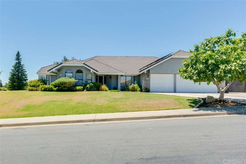 6220 RIDGETOP Terrace, Bakersfield, CA 93306