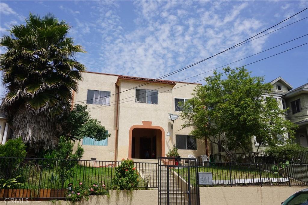 541 N CUMMINGS Street, Los Angeles (City), CA 90033