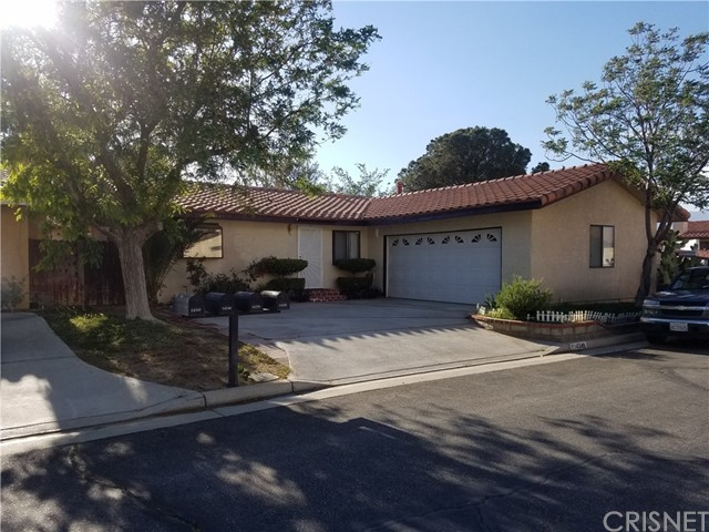 14349 Somerset Dr, Mojave, CA 93501 Photo