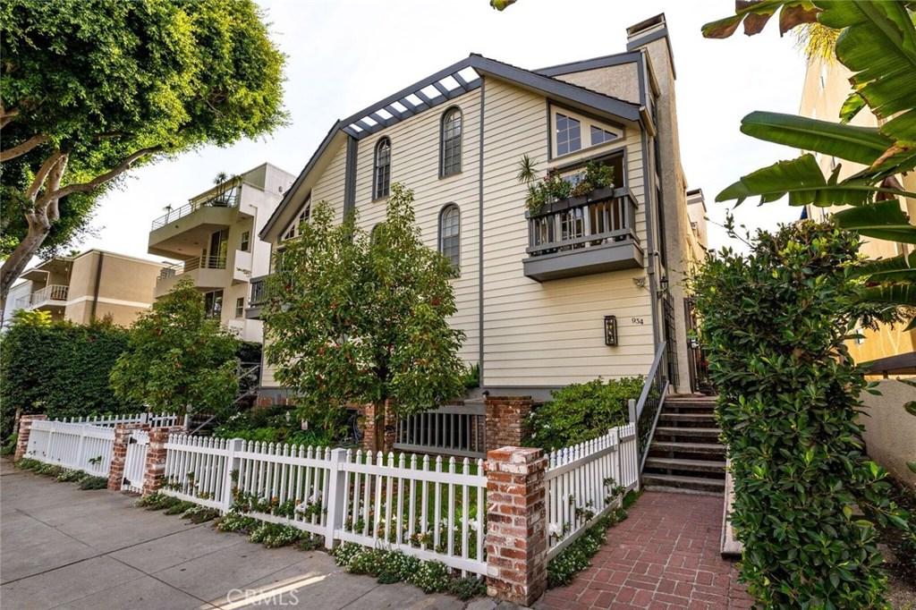 Photo of 934 2ND STREET #1, Santa Monica, CA 90403