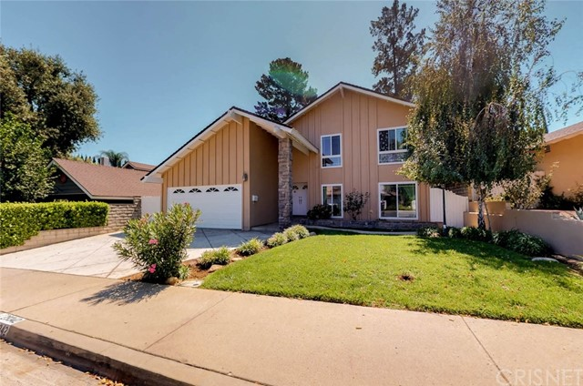 , CA  is listed for sale as MLS Listing SR18219495