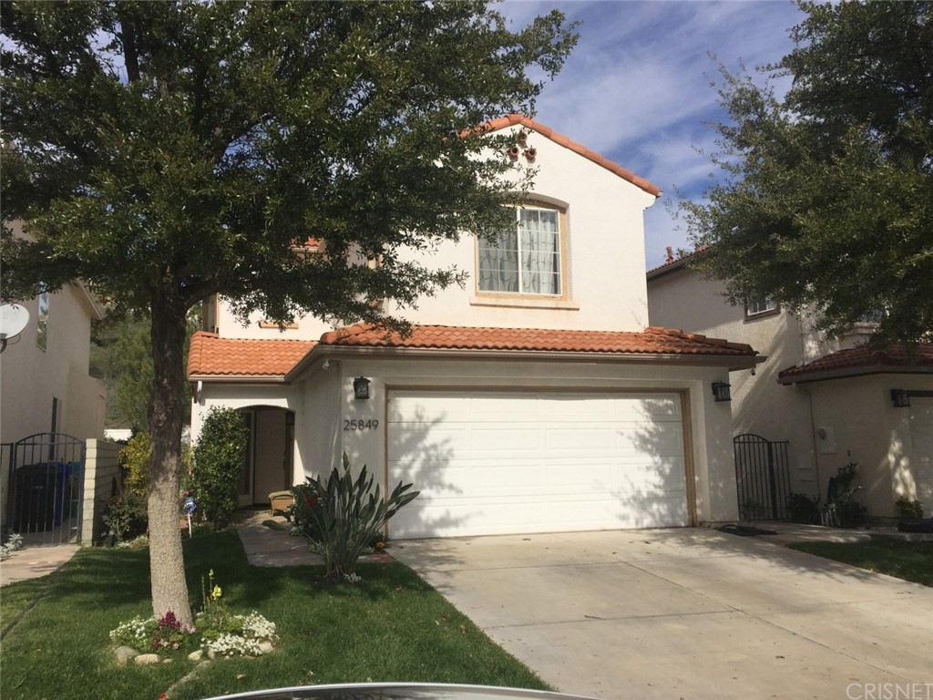 Property for sale at 25849 Wordsworth Lane, Stevenson Ranch,  CA 91381