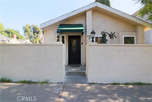 4550 Murietta Avenue, Sherman Oaks CA 91423