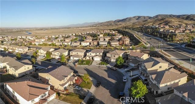 37432 Peachwood Place Palmdale, CA 93551 - MLS #: SR18102111