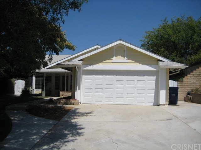 Single Family Home for Rent at 27741 Carnegie Avenue Saugus, California 91350 United States