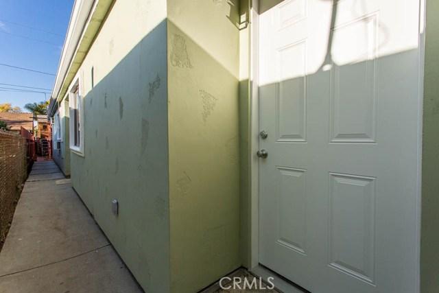 439 N Alexander Street San Fernando, CA 91340 - MLS #: SR18285929