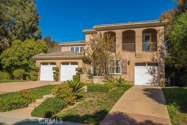 159 Laurel Ridge Drive, Simi Valley, CA 93065
